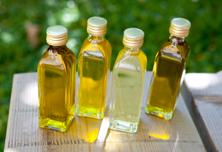 Pflege-Öle