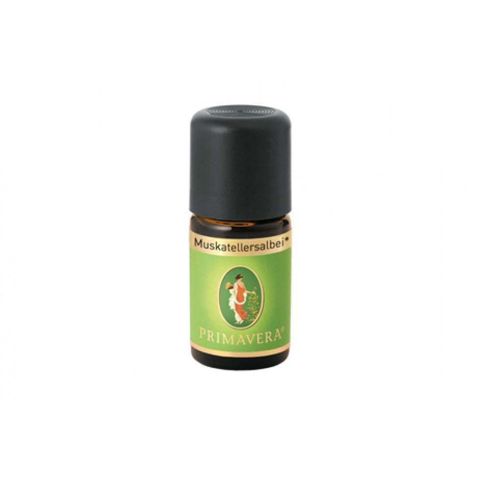Muskatellersalbei ätherisches Öl