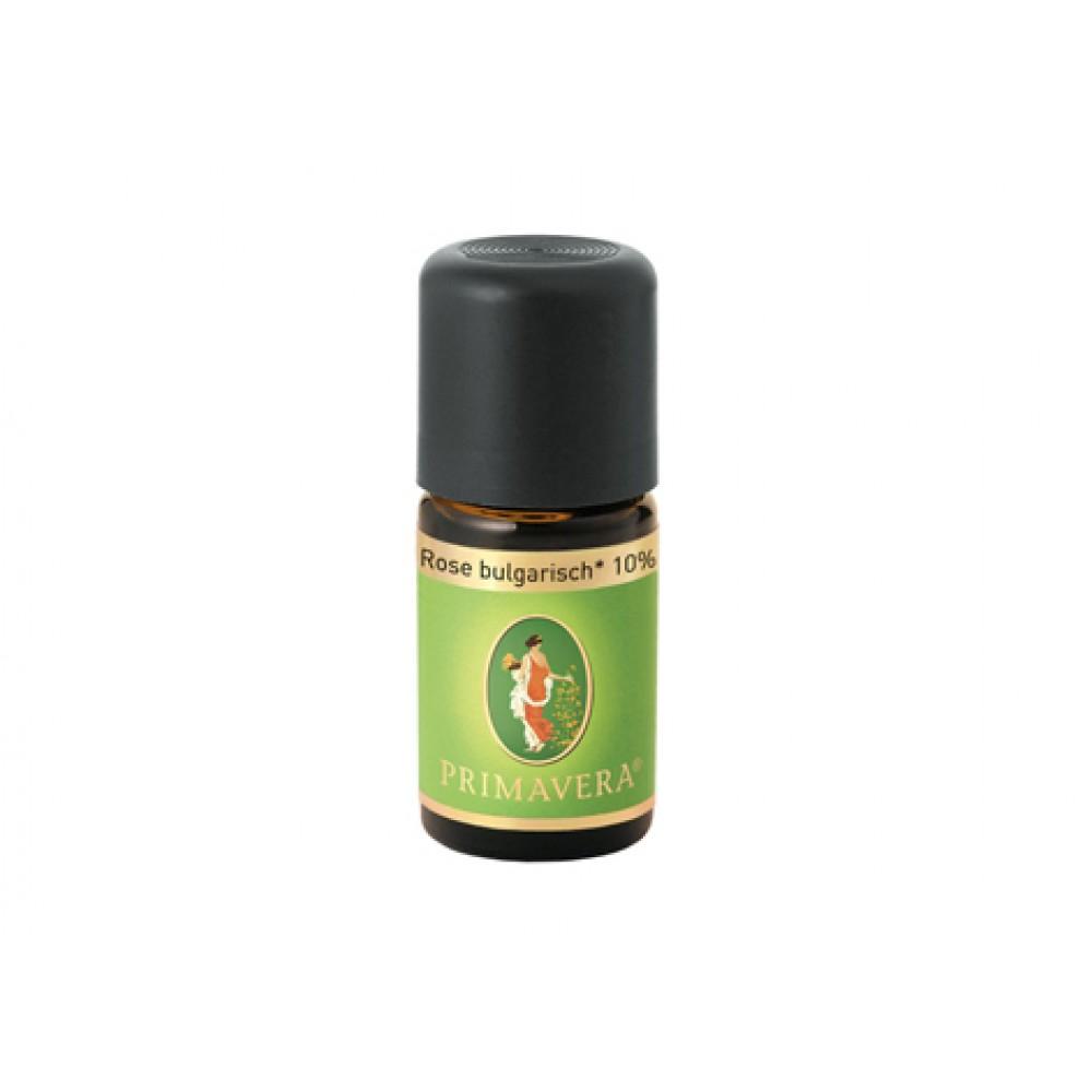 Rose ätherisches Öl