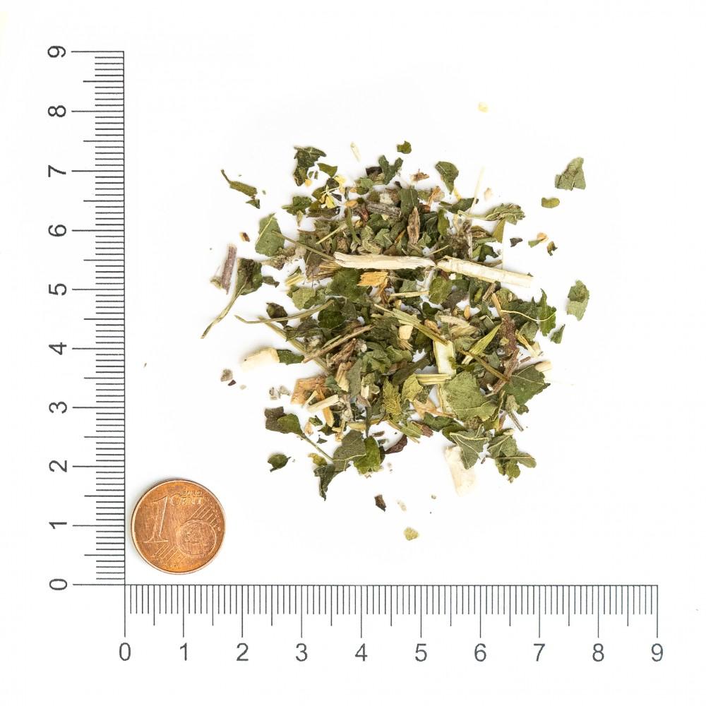 Innere Stärke Tee, für die aktuellen Herausforderung