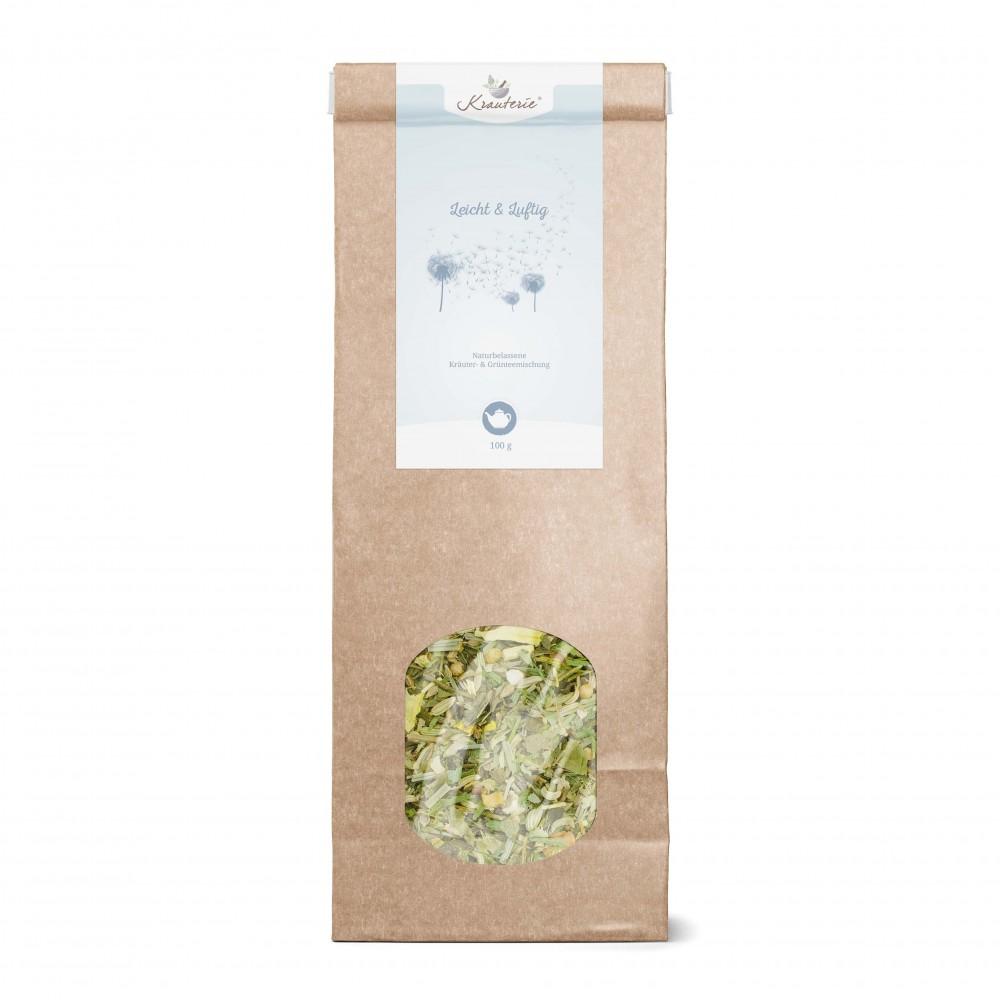 Leicht & Luftig Tee Packung