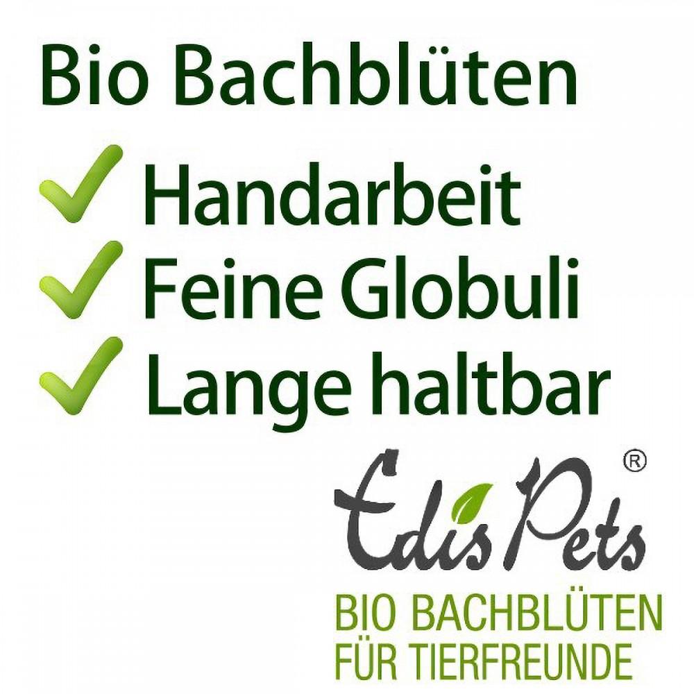 Edis Pets - Alleinsein - Bio Bachblüten für Hunde