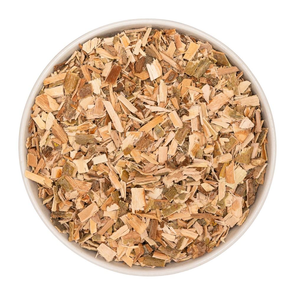 Krauterie Weidenrinde Tee, geschnitten