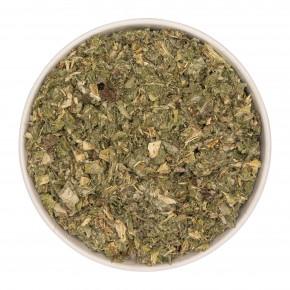 Artischocken Tee, Artischockenblätter