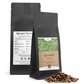 Igarapé Espresso Brasilien