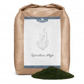 Spirulina Alge für Pferde