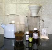 Vorschaubild zu Artikel: Rezept für ein juckreizlinderndes Gel