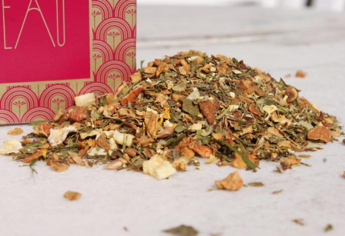 Titelbild: Tees für Menschen neu im Sortiment