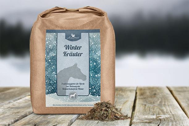 Krauterie Winter Kräuter